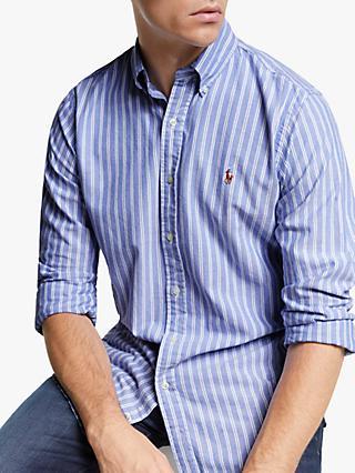 e6aabaea7 Ralph Lauren   Men's Shirts   John Lewis & Partners