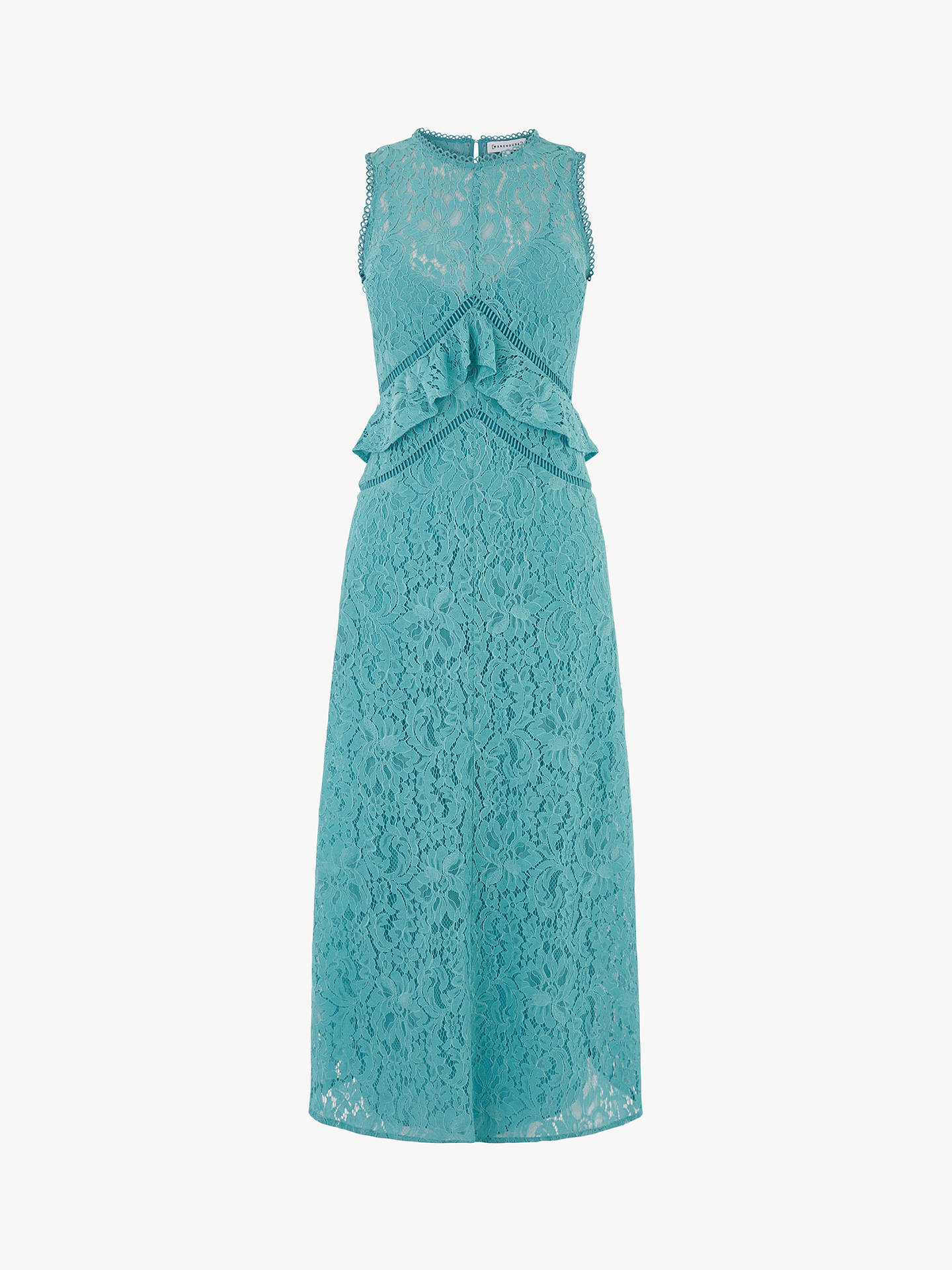 9c918aa1f405 ... Buy Warehouse Frill Lace Dress