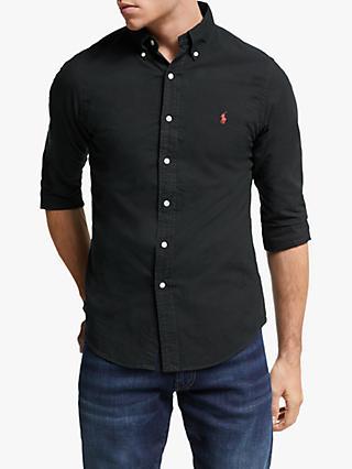 f030b8a5 Polo Ralph Lauren Long Sleeve Sport Shirt