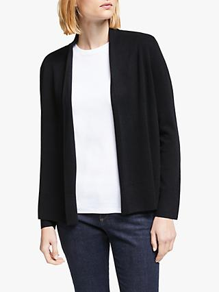 John Lewis & Partners Edge Cardigan