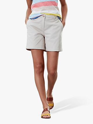 Joules Cruise Long Chino Shorts