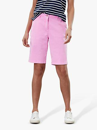 aba2fa8cee Joules Cruise Long Chino Shorts