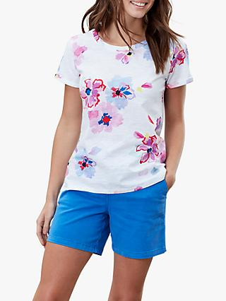 1fcf1acd Floral | Women's Shirts & Tops | John Lewis & Partners