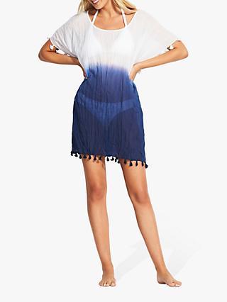 7d02f53753e Womens Kaftans & Cover Ups | Beachwear | John Lewis & Partners