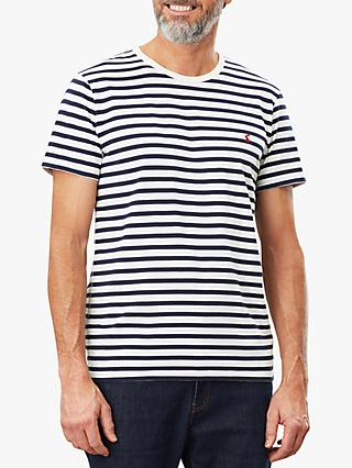 Joules Boathouse Striped T-Shirt