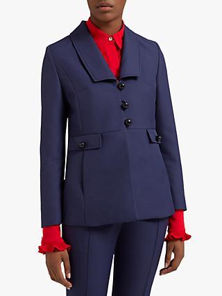 cfa330e8486 Mulberry Yoko Jacket
