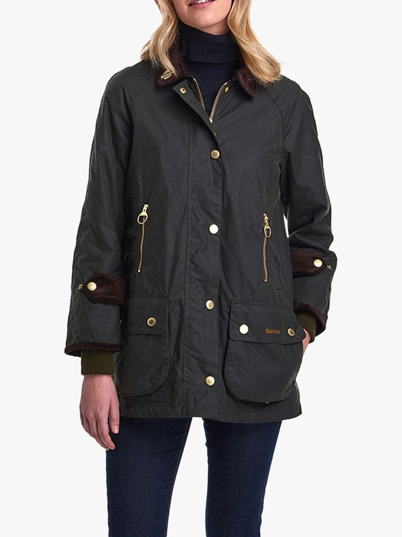 barbour 125 years