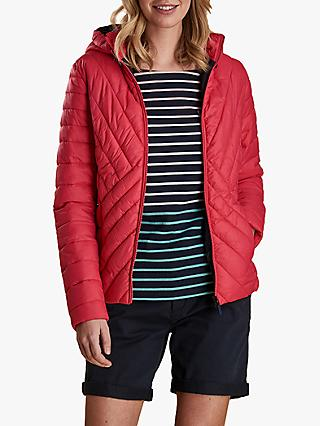 affbb87dc Barbour | Women's Coats & Jackets | John Lewis & Partners