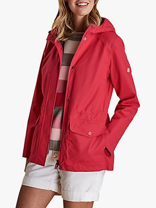 3fc73f9e51cd Barbour Overseas Waterproof Hooded Jacket