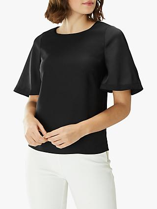Coast Arlington Angel Sleeve Top