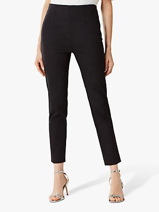 Coast Alexa Trousers, Black