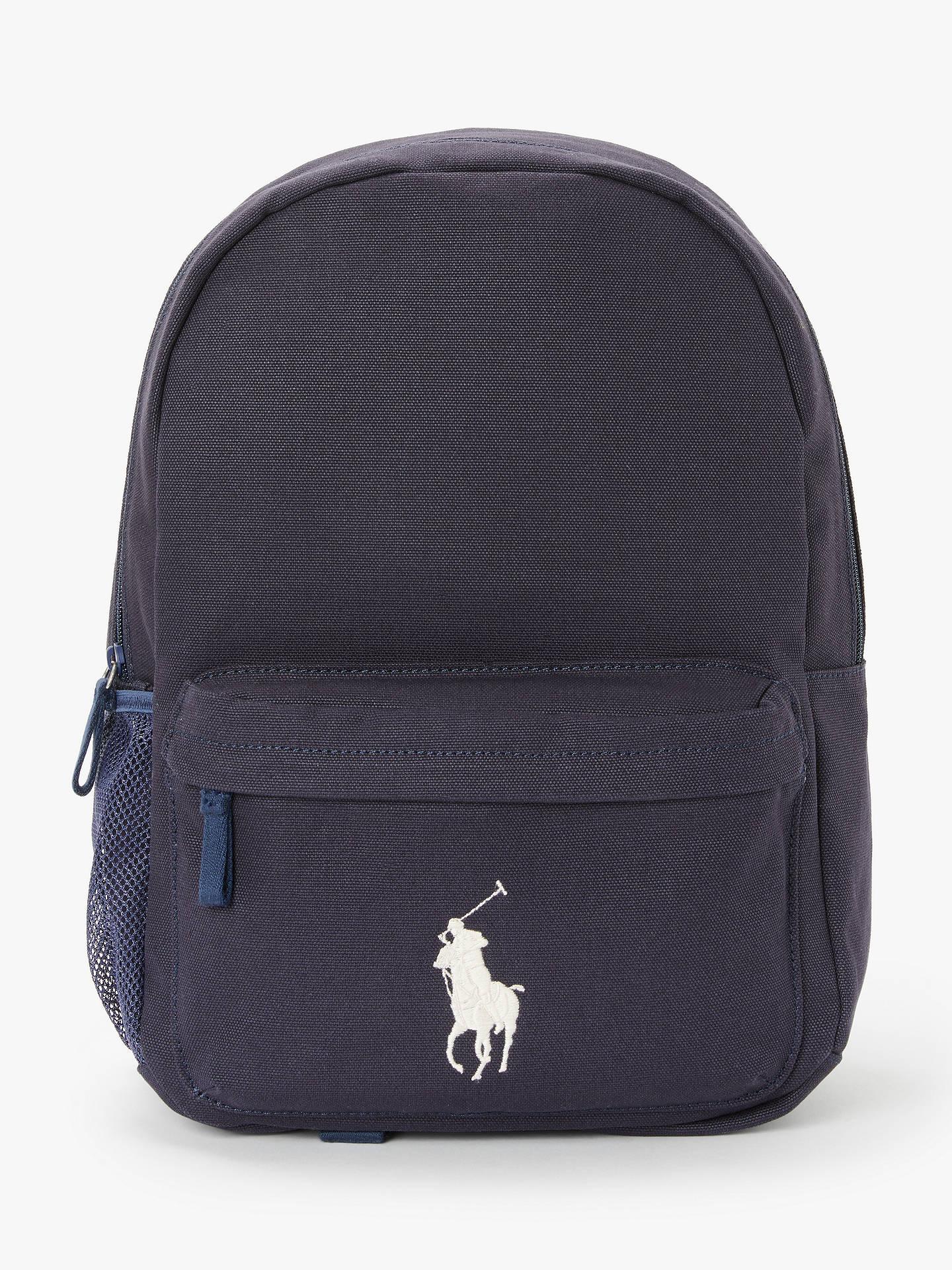 36d41067b Buy Polo Ralph Lauren Children s Backpack