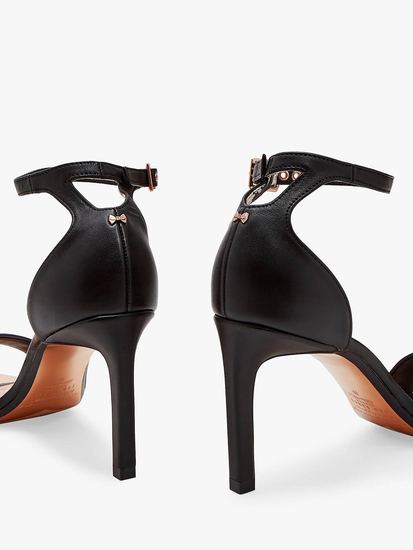 3e8b29600 Buy Ted Baker Ulanii Stiletto Heel Sandals