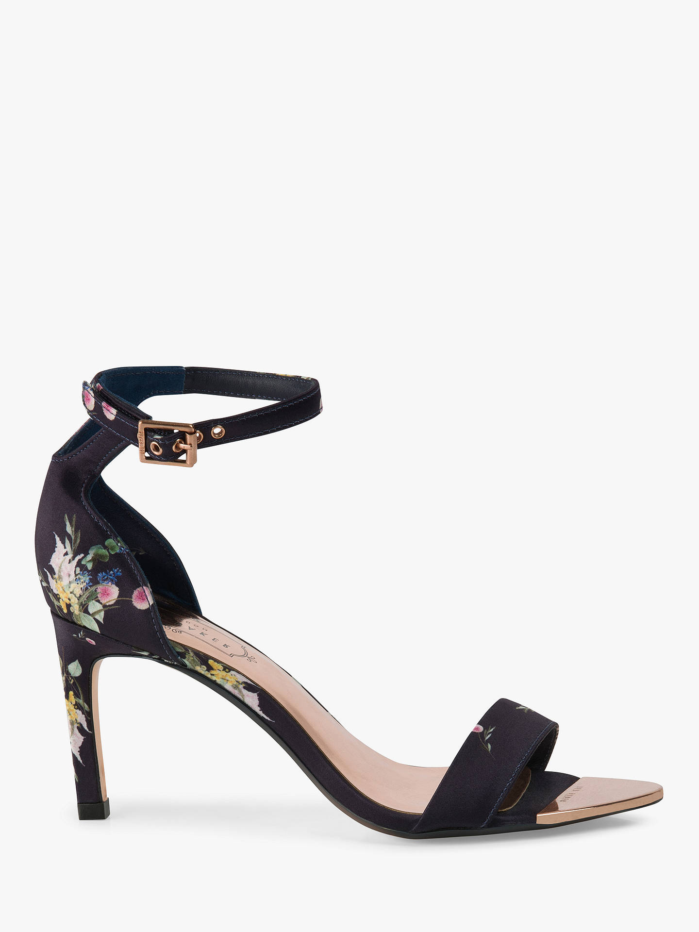 16156f954 Buy Ted Baker Ulaniip Stiletto Heel Sandals