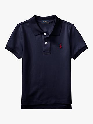Polo Ralph Lauren Boys' Polo Shirt