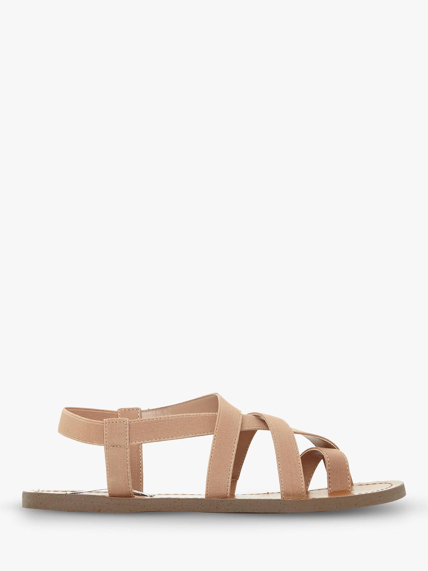 b222c54cf3c Steve Madden Flexie Gladiator Flat Sandals, Tan