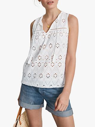 018f3bc63f658a hush Ledbury Embroidered Top