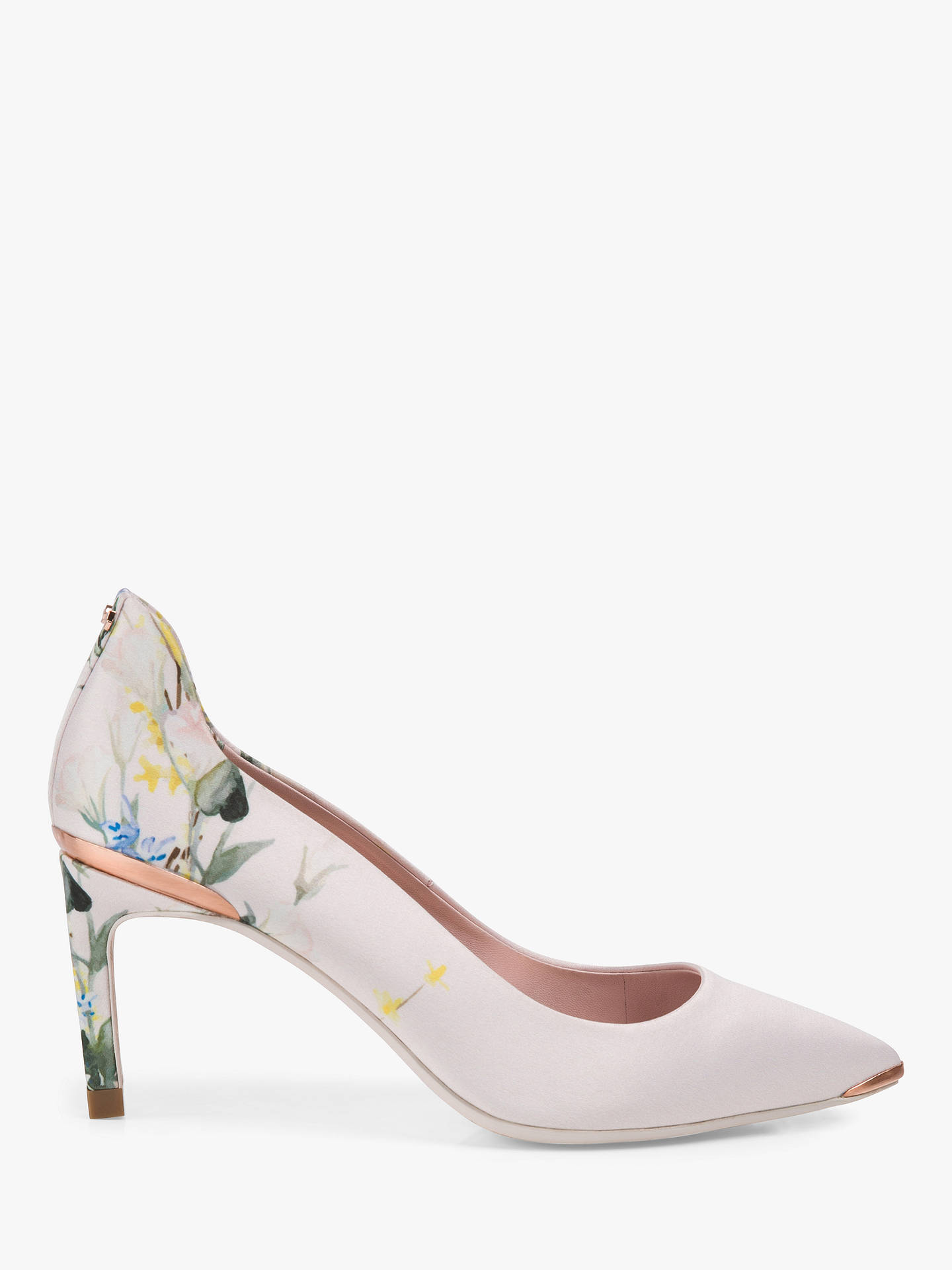 44c026bf5 Buy Ted Baker Eriinp Pointed High Heel Court Shoes