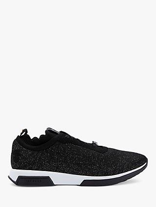 434971acd Ted Baker Lyara Knitted Trainers