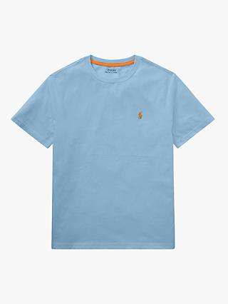 79fa6a44 Polo Ralph Lauren Boys' Logo T-Shirt