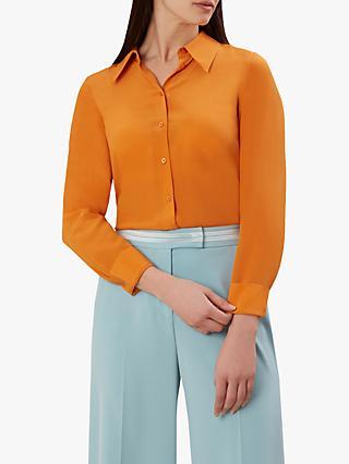 457a2c7a Women's Silk Shirts | Blouses & Tops | John Lewis & Partners