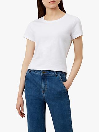 543a5a519a Hobbs Pixie Cotton T-Shirt