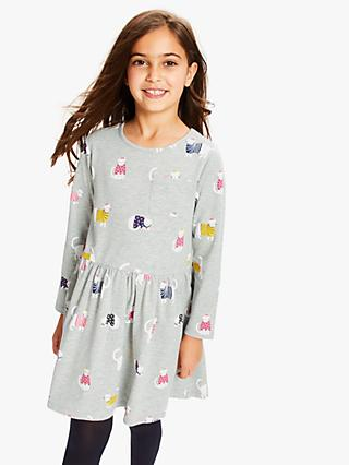 3d68f92e3925c4 Girls' Dresses   Girls' Party Dresses   John Lewis & Partners