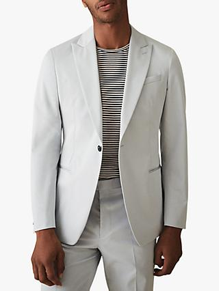 b0d86130c4e4 Reiss Soul Slim Fit Suit Jacket