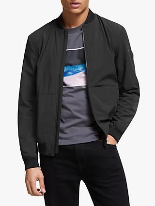 52a5543230668 Men's Jackets & Coats | Leather, Blazer, Bomber, Linen | John Lewis