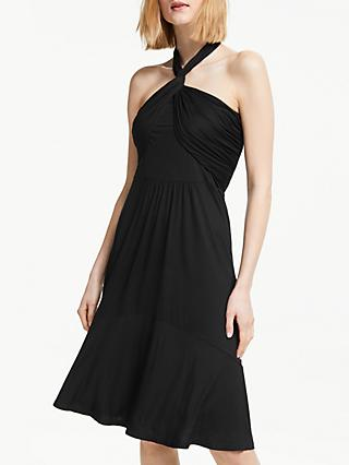 Boden Lilah Multi-Way Dress, Black