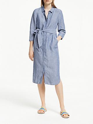 088d5780b6 Boden Freya Shirt Dress
