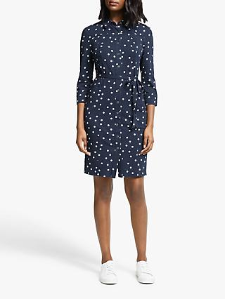 38546b0bb78 Boden Tara Jersey Cotton Dress