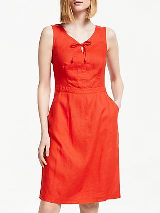 e5a6ea63e41 Boden Rae Linen Dress