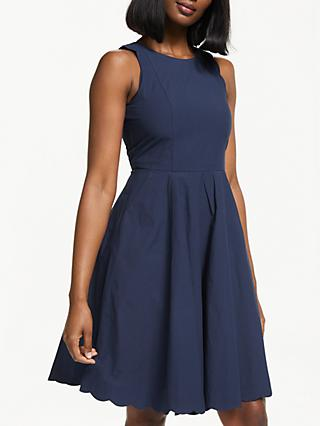 Boden Judith Cotton Dress