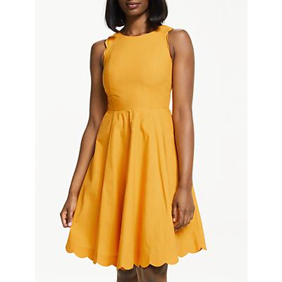 Boden Judith Cotton Dress