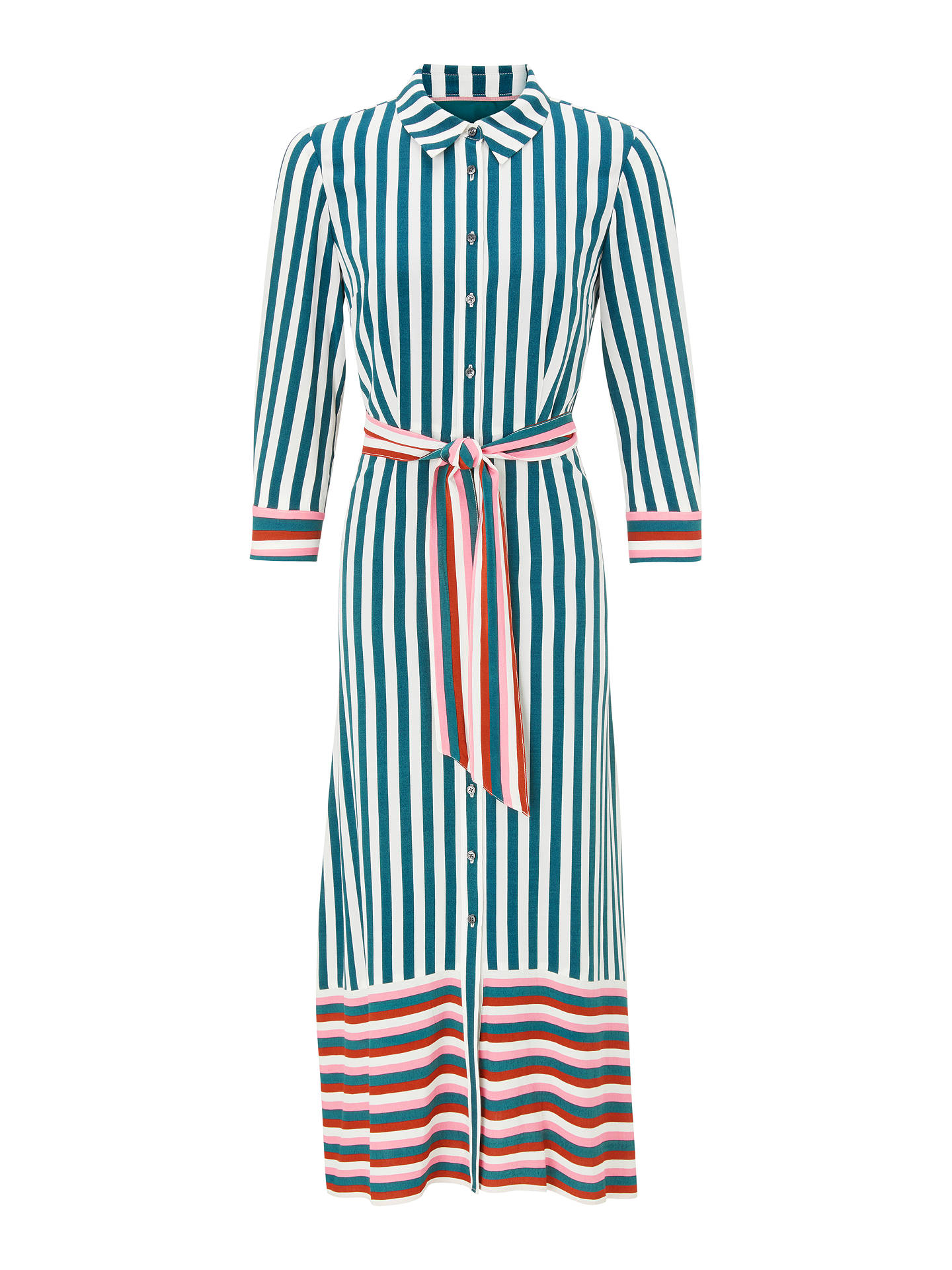 67f4fa97bc3 Buy Boden Mallory Midi Shirt Dress