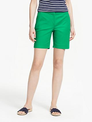 Boden Richmond Tailored Shorts