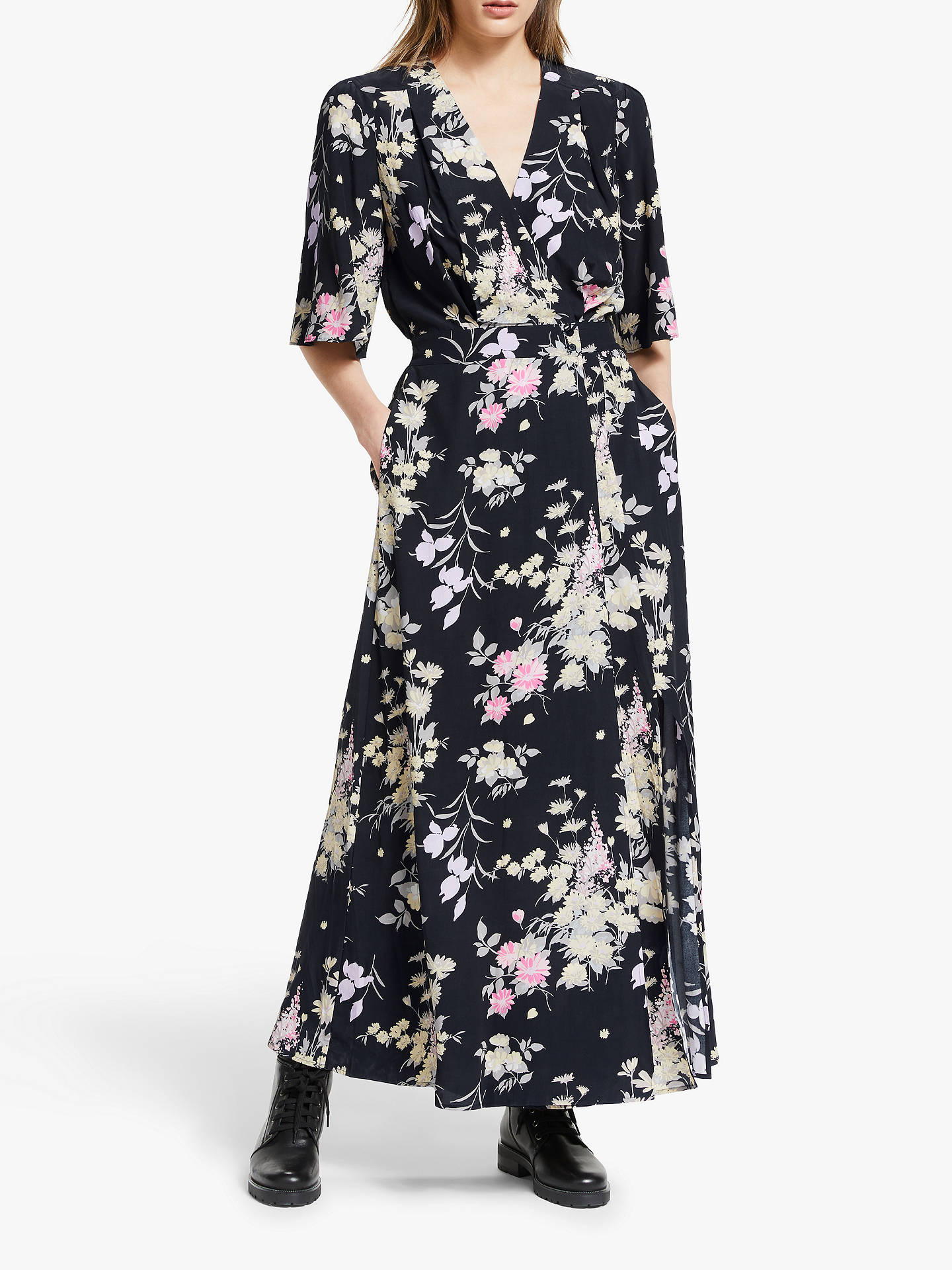 somerset-by-alice-temperley-garden-floral-wrap-dress,-multi by somerset-by-alice-temperley