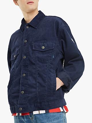 e6cae498b809 Men's Jackets & Coats | Leather, Blazer, Bomber, Linen | John Lewis