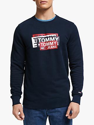 39a2d32d46ffd0 Men's Sweatshirts & Hoodies | John Lewis & Partners