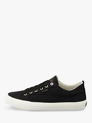 Scotch & Soda Abra 1A Canvas Trainers