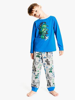 5e85737f9 Boy's Nightwear | Pyjamas, Robes, Onesis | John Lewis
