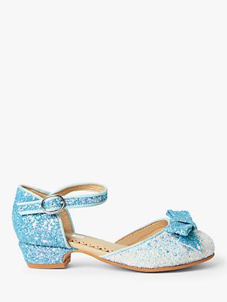 b05321d5e4e60 Young Bridesmaids' Shoes | Flower Girls Shoes