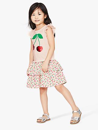 ddaf3192df Girls' Dresses | Girls' Party Dresses | John Lewis & Partners