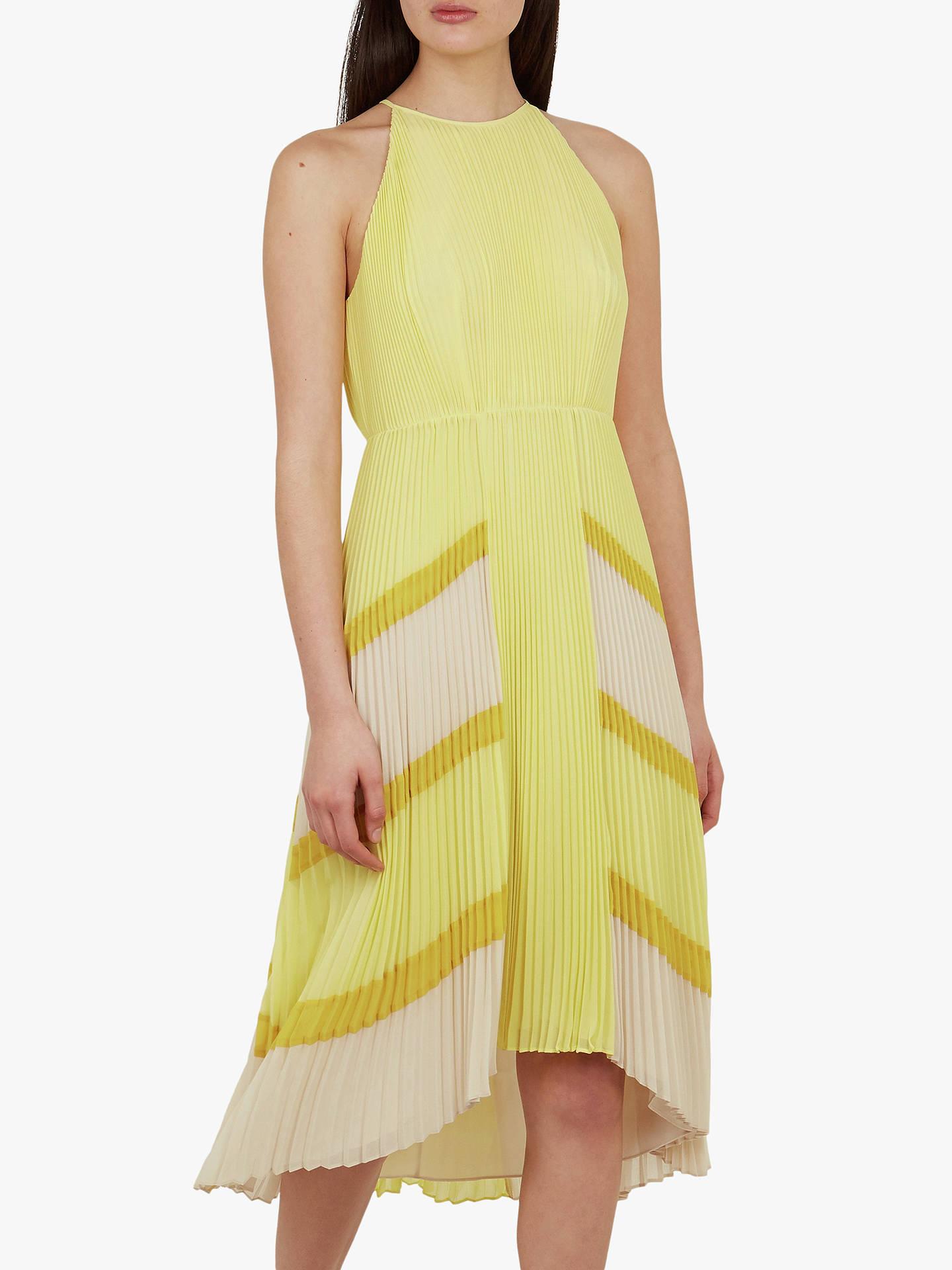1ea888972f7 Buy Ted Baker Nellina Pleated Dress