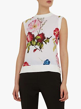 4a7be1543 Ted Baker Silenaa Berry Sundae Jumper