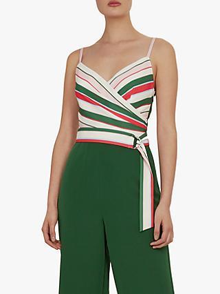2d9f95633350 Ted Baker Jordin Stripe Jumpsuit