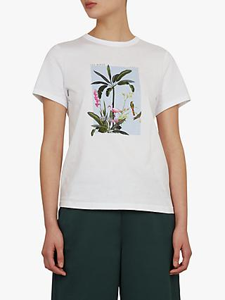 29c0c95c2 Ted Baker | Women's Shirts & Tops | John Lewis & Partners