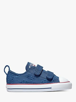 bc6dcbbb1a Baby & Child | Shoes | Converse | John Lewis & Partners