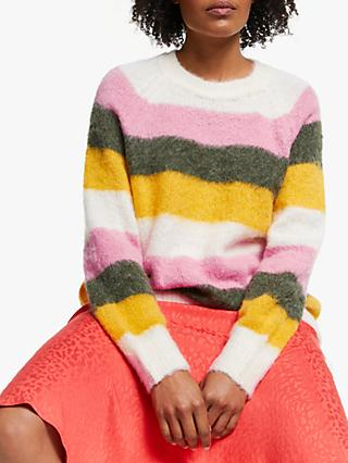 Collection WEEKEND by John Lewis Crew Neck Jumper